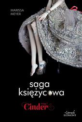 Cinder Cover Poland