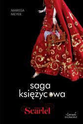 Scarlet Cover Poland