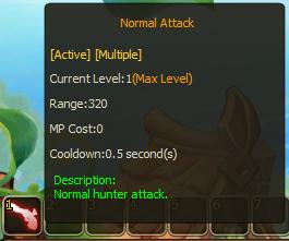 File:Hunter Normal Attack.PNG
