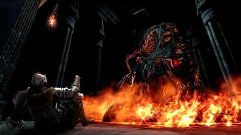 Aldia, Scholar of the First Sin - Dark Souls II Dialogue In Order