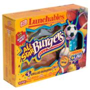 Lunchables Hamburgers