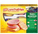 Ham and American