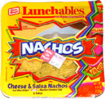 Lunchables Nachos