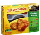 Chicken Dunks