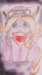 Aviator peachy