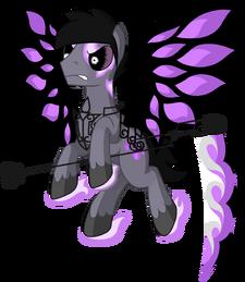 Willow Wraith