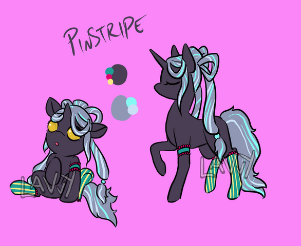 File:Pinstripe big by lavvythejackalope-d5ymcxf.png