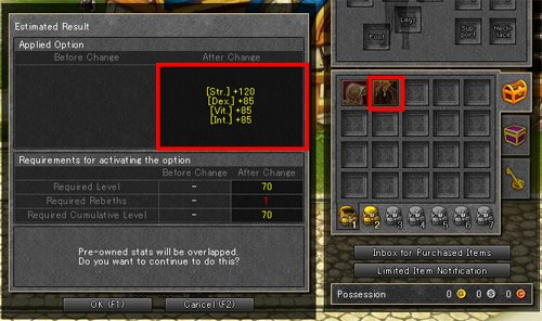 How to use Scrolls 2