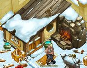 Blacksmith Icy