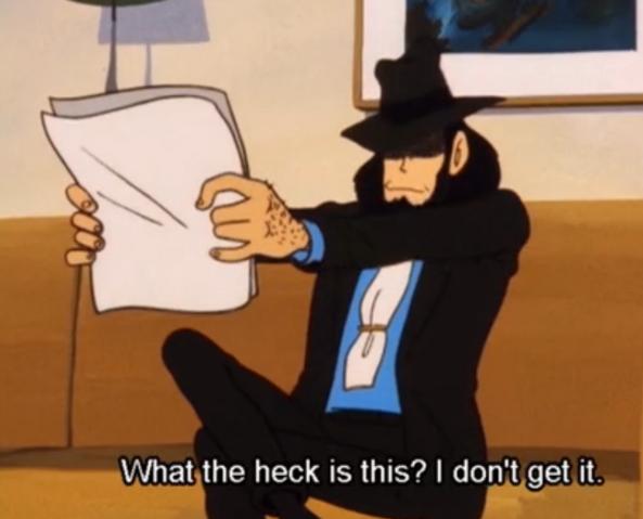 File:Jigen looks at blueprints.png