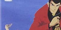 Lupin III: Dead or Alive