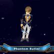 Phantom butler
