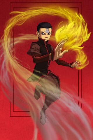 File:Aang Hair by effenndee.jpg