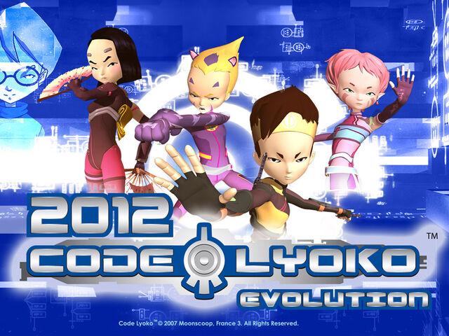 File:Code Lyoko Evolution.jpg