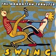 The Manhattan Transfer - Swing