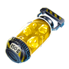 Unstable Iso-8 Yellow