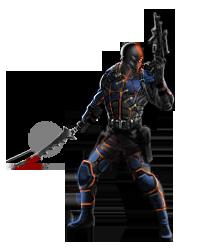Deathstroke-CW