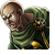 Baron Strucker Icon