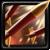 Crimson Dynamo-Shoulder Rockets