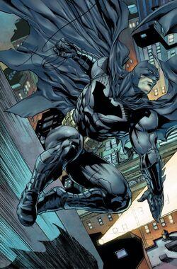 Modern Batman
