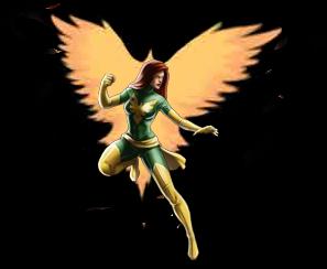Classic Phoenix-Phoenix Force