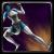 Mystique-Kick Combo