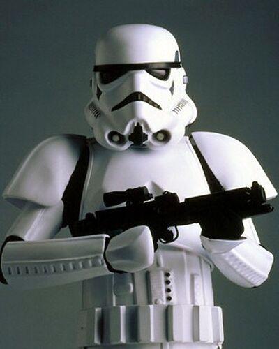Normal Stormtrooper