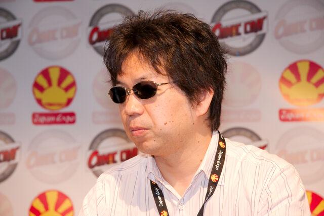 File:Shinichiro Watanabe 20090703 Japan Expo 01.jpg