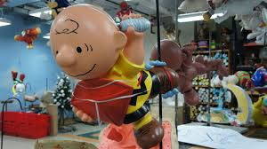 New Charlie Brown Balloon