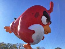 Red-gold-angry-bird