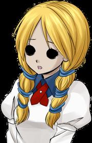 Eyeless Girl