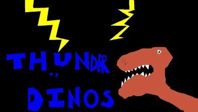 Thunder of Dinos