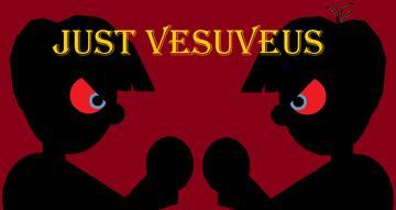 Just Vesuveus