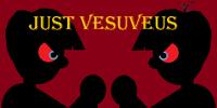 Just Vesuvius