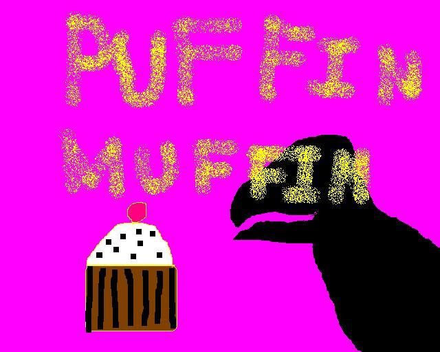 Pufin Muffin