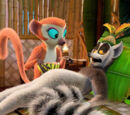 Adieu, King Julien (Episode)