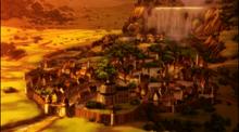 Alsace Anime
