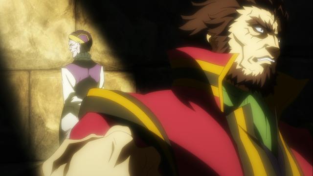 File:Thenardier and ganelon anime.png
