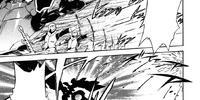 Manga Chapter 9: Ley Adimos