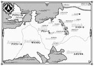 V9 World Map