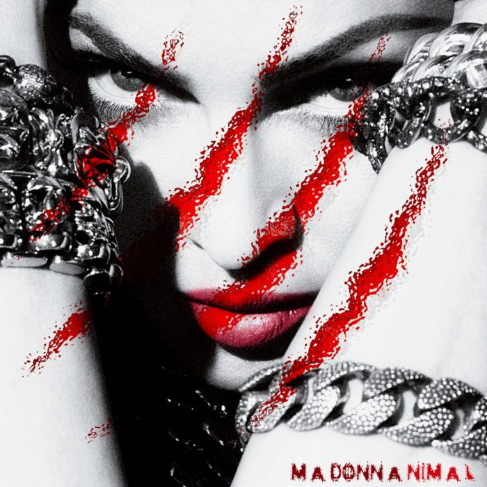 Madonna Whos That Girl Extended Version