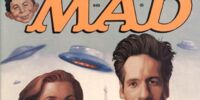 MAD Magazine Issue 374