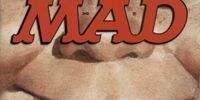 MAD Magazine Issue 411