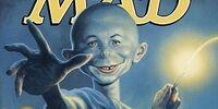 MAD Magazine Issue 480