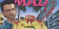 MAD Magazine Issue 426