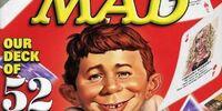 MAD Magazine Issue 434