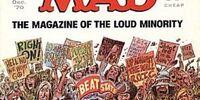 MAD Magazine Issue 139