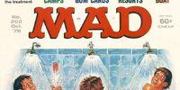 MAD Magazine Issue 202