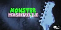 Monster Mashville