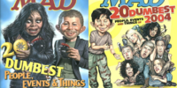 MAD Magazine Issue 449